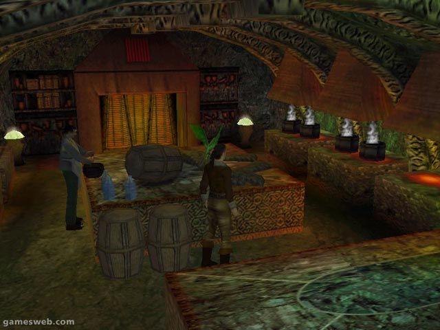 Dragon Riders: Chronicles of Pern - Screenshots - Bild 14