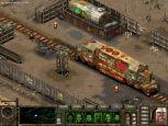 Fallout Tactics: Brotherhood of Steel - Screenshots - Bild 5