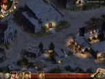 Desperados: Wanted Dead or Alive - Screenshots - Bild 8