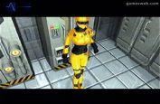 Fear Effect 2: Retro Helix - Screenshots - Bild 3