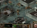 Fallout Tactics: Brotherhood of Steel - Screenshots - Bild 12