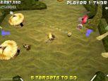 Adventure Pinball: Forgotten Island - Screenshots - Bild 7