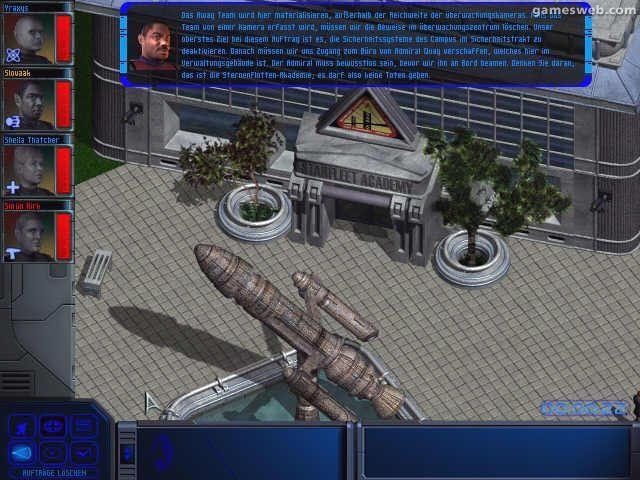 Star Trek: Away Team - Screenshots - Bild 11