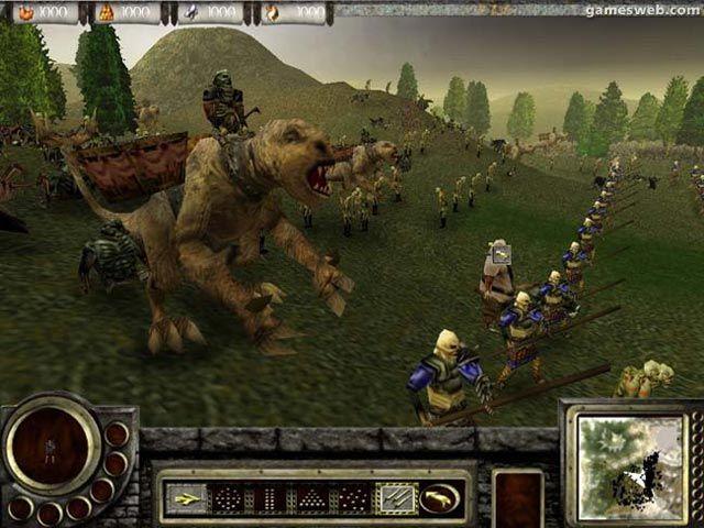 Warrior Kings  Archiv - Screenshots - Bild 30