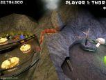 Adventure Pinball: Forgotten Island - Screenshots - Bild 4