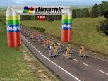 EuroTour Cycling  Archiv - Screenshots - Bild 9