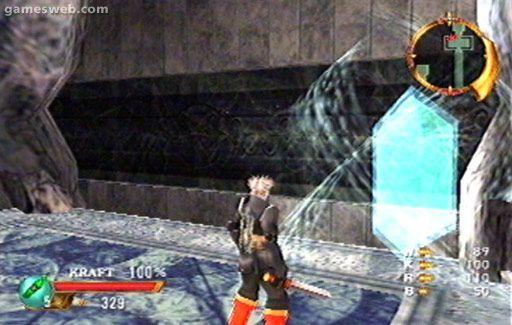 Evergrace - Screenshots - Bild 11