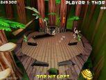 Adventure Pinball: Forgotten Island - Screenshots - Bild 12