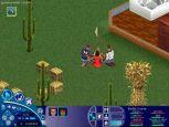 Die Sims: Party ohne Ende - Screenshots - Bild 8