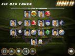 Bundesliga Manager X  Archiv - Screenshots - Bild 15