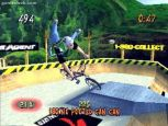 MTV Sports: T.J. Lavin's Ultimate BMX - Screenshots - Bild 10