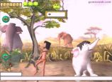 Dschungelbuch Groove Party - Screenshots - Bild 18