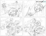 Crash Bandicoot: The Wrath of Cortex  Archiv - Screenshots - Bild 19