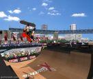 ESPN X Games Skatebarding  Archiv - Screenshots - Bild 15