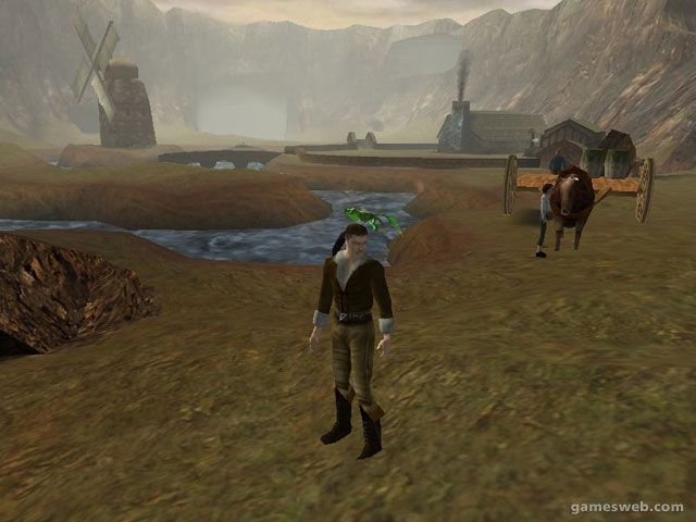 Dragon Riders: Chronicles of Pern - Screenshots - Bild 5