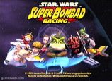 Star Wars: Super Bombad Racing - Screenshots - Bild 13