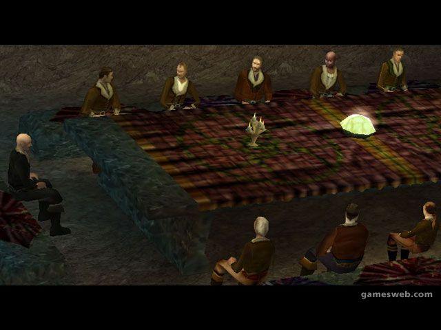 Dragon Riders: Chronicles of Pern - Screenshots - Bild 3