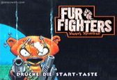 Fur Fighters: Viggo's Revenge - Screenshots - Bild 5