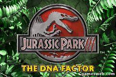 Jurassic Park 3: The DNA Factor  Archiv - Screenshots - Bild 9