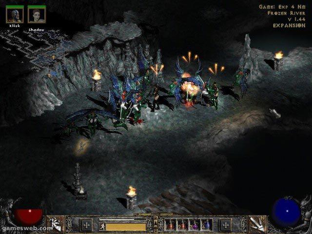 Diablo II: Lord of Destruction - Screenshots - Bild 11