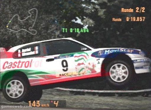 Gran Turismo 3 - Screenshots - Bild 14
