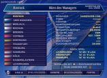 DSF Fussball Manager 2001 - Screenshots - Bild 5