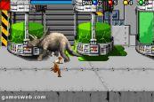 Jurassic Park 3: The DNA Factor  Archiv - Screenshots - Bild 3