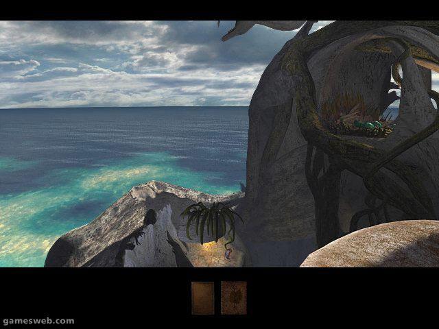 Myst III: Exile - Screenshots - Bild 13