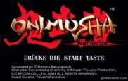 Onimusha - Screenshots - Bild 5