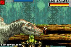 Jurassic Park 3: The DNA Factor  Archiv - Screenshots - Bild 2