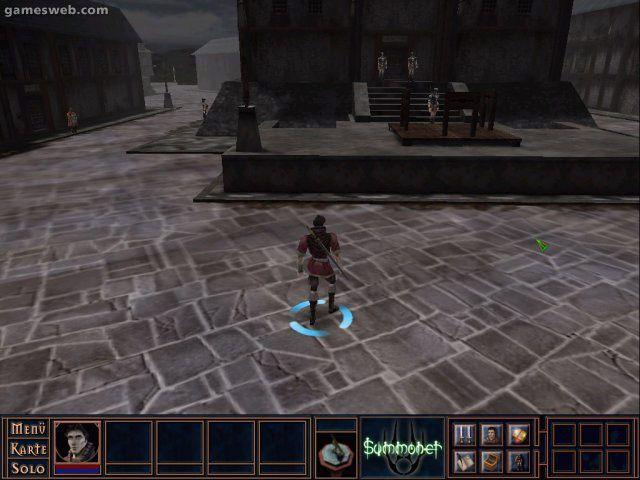 Summoner - Screenshots - Bild 13