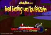 Wacky Races - Screenshots - Bild 10