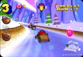 Wacky Races - Screenshots - Bild 12