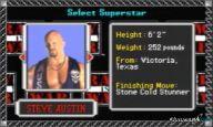 WWF Road to Wrestlemania (GBA)  Archiv - Screenshots - Bild 10