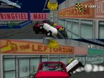 Simpsons Road Rage  Archiv - Screenshots - Bild 3