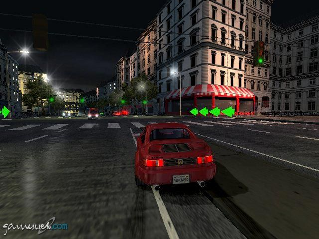 Burnout  Archiv - Screenshots - Bild 23