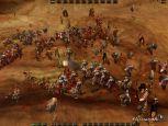 Myth III: The Wolf Age  Archiv - Screenshots - Bild 7