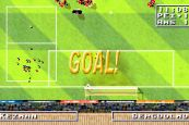 Steven Gerrard's Total Soccer 2002  Archiv - Screenshots - Bild 31