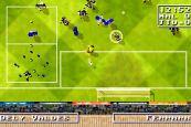Steven Gerrard's Total Soccer 2002  Archiv - Screenshots - Bild 10