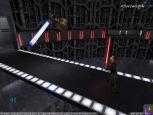 Star Wars: Jedi Outcast  Archiv - Screenshots - Bild 45