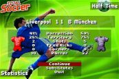 Steven Gerrard's Total Soccer 2002  Archiv - Screenshots - Bild 25