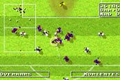 Steven Gerrard's Total Soccer 2002  Archiv - Screenshots - Bild 4