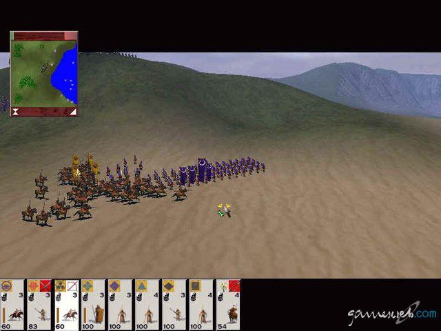 Shogun: Total War - Screenshots - Bild 12