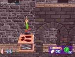 Scooby Doo and the Cyber Chase!  Archiv - Screenshots - Bild 2