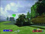 Panzer Front Bis  Archiv - Screenshots - Bild 6