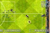 Steven Gerrard's Total Soccer 2002  Archiv - Screenshots - Bild 12