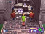 Scooby Doo and the Cyber Chase!  Archiv - Screenshots - Bild 3