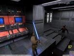 Star Wars: Jedi Outcast  Archiv - Screenshots - Bild 35