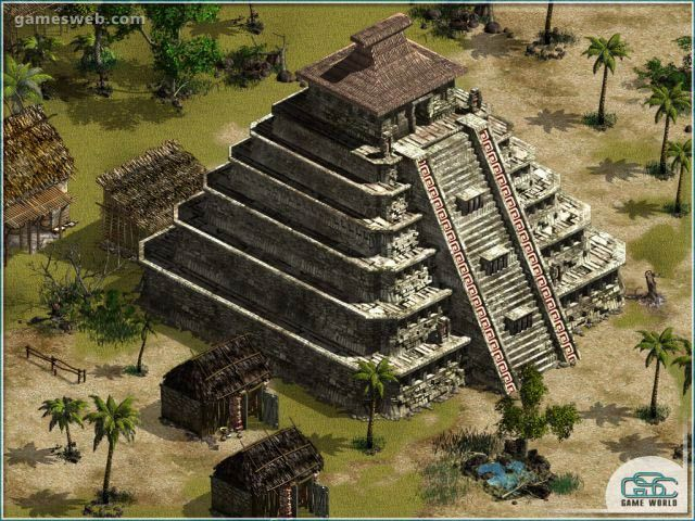 American Conquest  Archiv - Screenshots - Bild 16