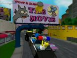 Simpsons Road Rage  Archiv - Screenshots - Bild 2